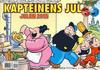 Cover for Kapteinens jul (Bladkompaniet / Schibsted, 1988 series) #2015