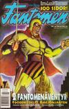 Cover for Fantomen (Egmont, 1997 series) #6/1998