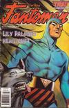 Cover for Fantomen (Egmont, 1997 series) #3/1998