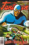 Cover for Fantomen (Egmont, 1997 series) #12/1998