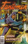 Cover for Fantomen (Egmont, 1997 series) #25/1997