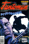 Cover for Fantomen (Egmont, 1997 series) #1/1998