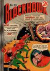 Cover for Blackhawk (K. G. Murray, 1959 series) #20