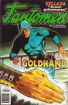 Cover for Fantomen (Egmont, 1997 series) #21/1998