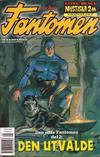 Cover for Fantomen (Egmont, 1997 series) #25/1998