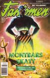 Cover for Fantomen (Egmont, 1997 series) #8/1999