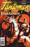 Cover for Fantomen (Egmont, 1997 series) #9/1999