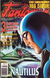 Cover for Fantomen (Egmont, 1997 series) #14/1999