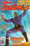 Cover for Fantomen (Egmont, 1997 series) #16/1999