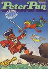 Cover for Bastei Sonderband (Bastei Verlag, 1970 series) #5 - Peter Pan