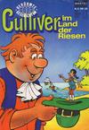 Cover for Bastei Sonderband (Bastei Verlag, 1970 series) #6 - Gulliver im Land der Riesen