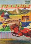 Cover for Bastei Sonderband (Bastei Verlag, 1970 series) #9 - Ivanhoe