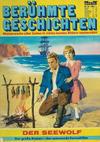 Cover for Bastei Sonderband (Bastei Verlag, 1970 series) #16 - Der Seewolf