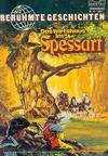 Cover for Bastei Sonderband (Bastei Verlag, 1970 series) #11 - Das Wirtshaus im Spessart
