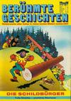 Cover for Bastei Sonderband (Bastei Verlag, 1970 series) #19 - Die Schildbürger