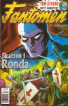 Cover for Fantomen (Egmont, 1997 series) #17/2003