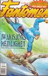 Cover for Fantomen (Egmont, 1997 series) #5/2004