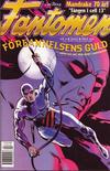 Cover for Fantomen (Egmont, 1997 series) #9/2004