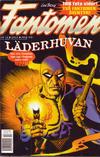 Cover for Fantomen (Egmont, 1997 series) #10/2004