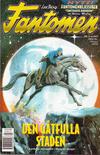 Cover for Fantomen (Egmont, 1997 series) #21/2003