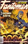 Cover for Fantomen (Egmont, 1997 series) #14/2004