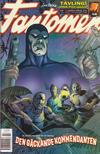 Cover for Fantomen (Egmont, 1997 series) #11/2004