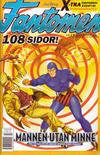 Cover for Fantomen (Egmont, 1997 series) #2/2004