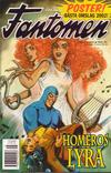 Cover for Fantomen (Egmont, 1997 series) #16/2003