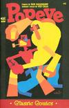 Cover Thumbnail for Classic Popeye (2012 series) #42 [Fer Calvi Variant Cover]