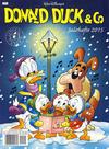Cover for Donald Duck & Co julehefte (Hjemmet / Egmont, 1968 series) #2015