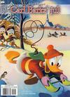 Cover for Carl Barks' jul (Hjemmet / Egmont, 2005 series) #2015