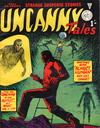 Cover for Uncanny Tales (Alan Class, 1963 series) #31