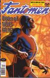 Cover for Fantomen (Egmont, 1997 series) #5/2005