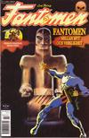 Cover for Fantomen (Egmont, 1997 series) #11/2005