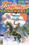 Cover for Fantomen (Egmont, 1997 series) #12/2005
