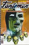 Cover for Fantomen (Egmont, 1997 series) #13/2005