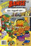 Cover for Bamse Sommerekstra (Hjemmet / Egmont, 1992 series) #1994