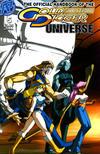 Cover for Gold Digger Sourcebook (Antarctic Press, 2006 series) #5