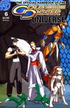 Cover for Gold Digger Sourcebook (Antarctic Press, 2006 series) #6