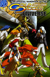 Cover for Gold Digger Sourcebook (Antarctic Press, 2006 series) #7