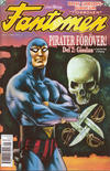 Cover for Fantomen (Egmont, 1997 series) #21/2009