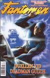 Cover for Fantomen (Egmont, 1997 series) #22/2009