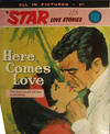 Cover for Star Love Stories (D.C. Thomson, 1965 series) #104