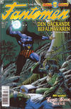Cover for Fantomen (Egmont, 1997 series) #2/2010