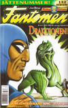 Cover for Fantomen (Egmont, 1997 series) #3-4/2010