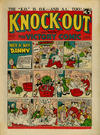 Cover for Knockout (Amalgamated Press, 1939 series) #190