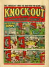 Cover for Knockout (Amalgamated Press, 1939 series) #191