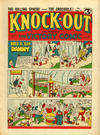 Cover for Knockout (Amalgamated Press, 1939 series) #192