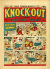 Cover for Knockout (Amalgamated Press, 1939 series) #193