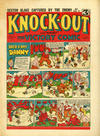 Cover for Knockout (Amalgamated Press, 1939 series) #195